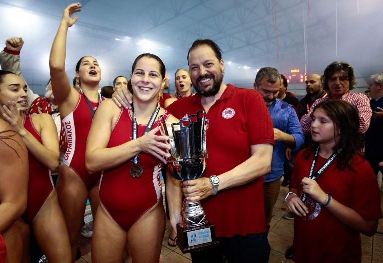 Παυλίδης : «Φανταστικός κόσμος, όλα άλλαξαν πριν από τον 4ο τελικό» | tanea.gr