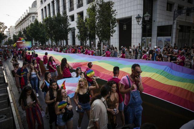 Στις 8 Ιουνίου η παρέλαση του Athens Pride 2019 | tanea.gr