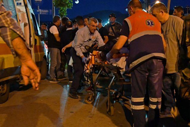 Αναβλήθηκε για τις 15 Μαΐου η δίκη των επτά σαϊτομάχων για τον θάνατο του εικονολήπτη   tanea.gr