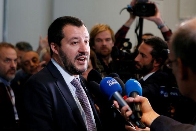Ιταλία: Αναβολή στη λήψη απόφασης για την επιβολή προστίμων σε ΜΚΟ που σώζουν μετανάστες   tanea.gr