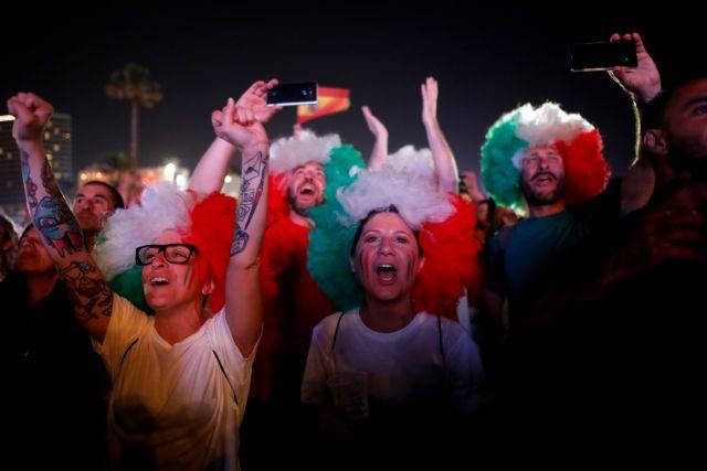 Eurovision : Αλλαξε η τελική βαθμολογία - επηρεάζεται η θέση της Κύπρου | tanea.gr