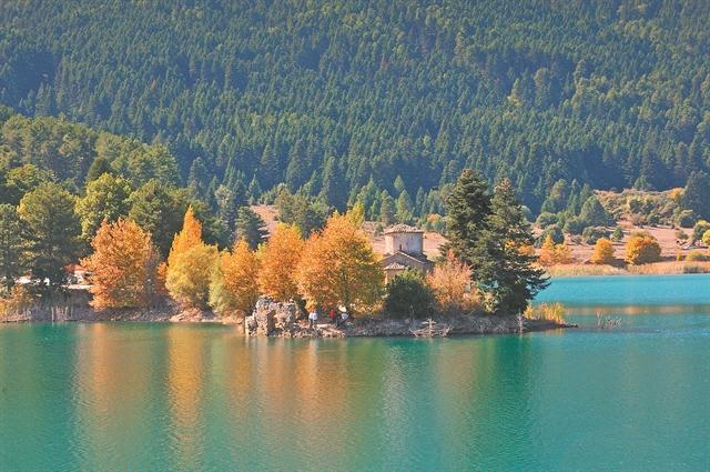 Ενας υπέροχος υδάτινος κόσμος | tanea.gr