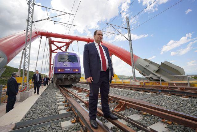 Σπίρτζης: Έχει θράσος η αντιπολίτευση να μιλά για το μετρό της Θεσσαλονίκης | tanea.gr