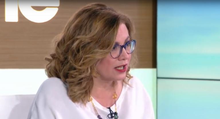 Σπυράκη στο Οne Channel: Θέλουμε 100 ντιμπέιτ, αλλά μέσα στη Βουλή | tanea.gr