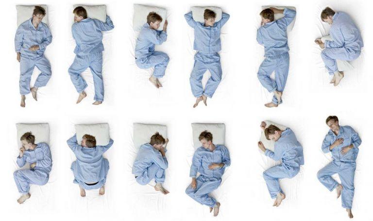 Τι αποκαλύπτει τον χαρακτήρα μας ο τρόπος που κοιμόμαστε | tanea.gr