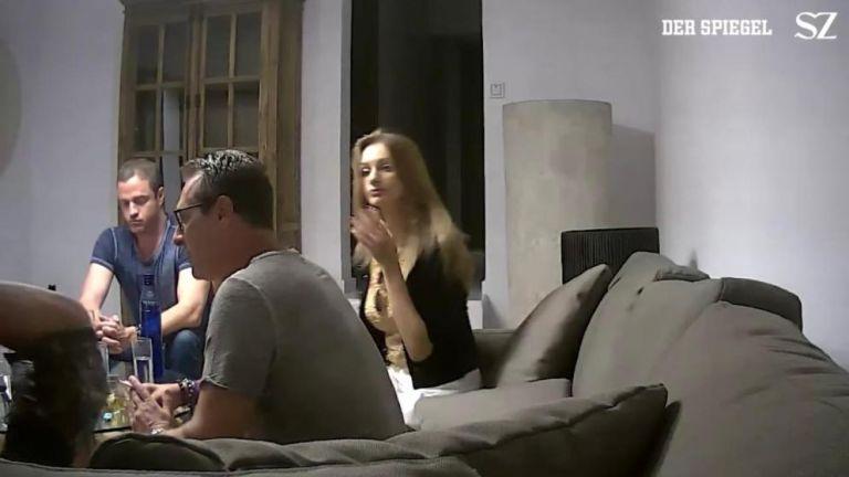 Σκάνδαλο Ιμπιζα: Πώς εκπαιδεύτηκε η γυναίκα που παγίδεψε τον Στράχε   tanea.gr