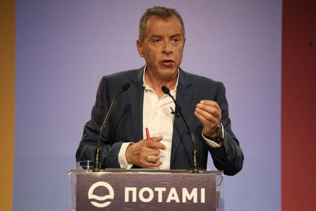 Θεοδωράκης: Το Ποτάμι θα είναι η θετική έκπληξη των εκλογών   tanea.gr