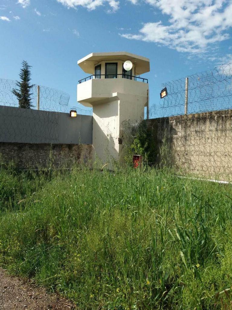 Υπ. Δικαιοσύνης: Ερευνα για την απόδραση των δύο κρατουμένων | tanea.gr