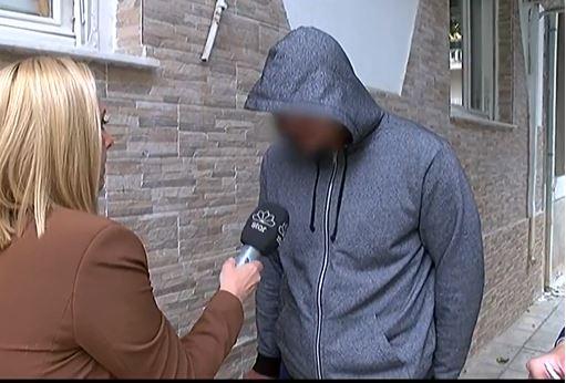 Παραδόθηκε ο οδηγός που εγκατέλειψε τη 18χρονη στη Θησέως | tanea.gr