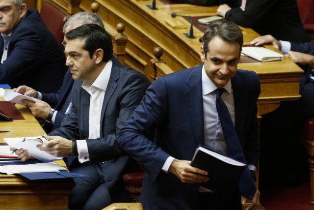 Η στρατηγική ΣΥΡΙΖΑ-ΝΔ και το εκλογικό αποτέλεσμα που θα κρίνει τις πολιτικές εξελίξεις | tanea.gr