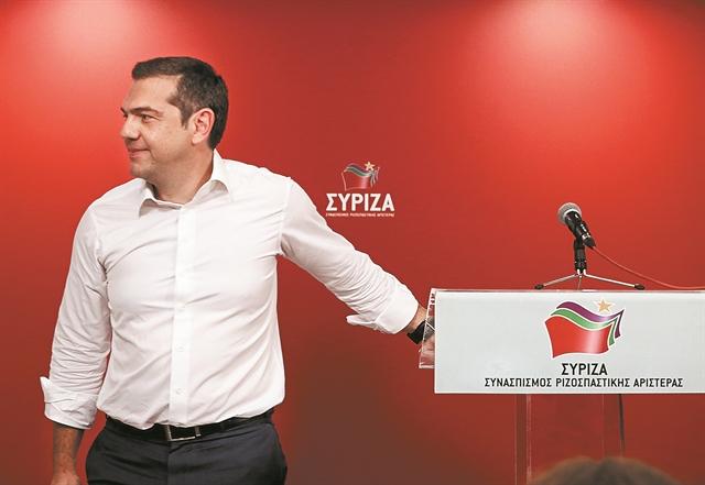 ΣΥΡΙΖΑ: Είμαστε μια ωραία ατμόσφαιρα | tanea.gr