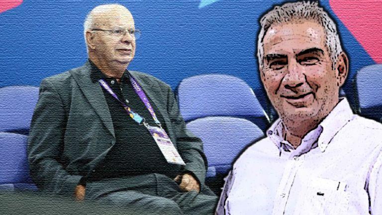 Ποιος Συμεωνίδης; Ο Βασιλακόπουλος | tanea.gr
