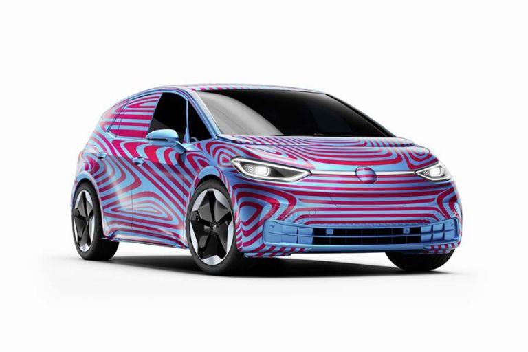 Το πρώτο ηλεκτρικό της VW, τοID.3 ξεκινάει την εμπορική του καριέρα | tanea.gr