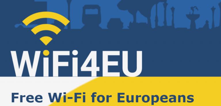 Αυτοί είναι η λίστα με τους 90 δήμους που επιλέχθηκαν για το WiFi4EU   tanea.gr