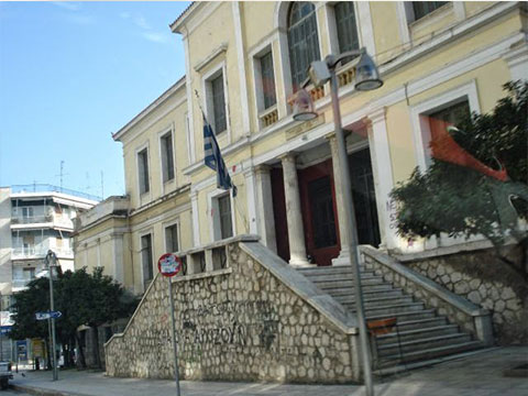 Λαμία: Πήρε προθεσμία ο πατέρας που εξέδιδε την ΑμεΑ κόρη του | tanea.gr