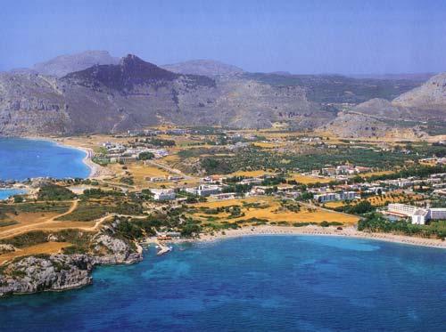 ΤΑΙΠΕΔ: Υπεγράφη η σύμβαση πώλησης για το Νότιο Αφάντου στη Ρόδο | tanea.gr