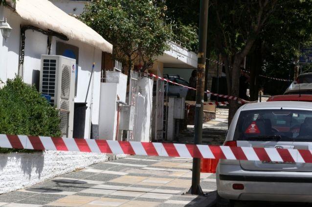 Έγκλημα στην Καλαμαριά: Απολογείται σήμερα ο ψυκτικός που σκότωσε την 63χρονη | tanea.gr