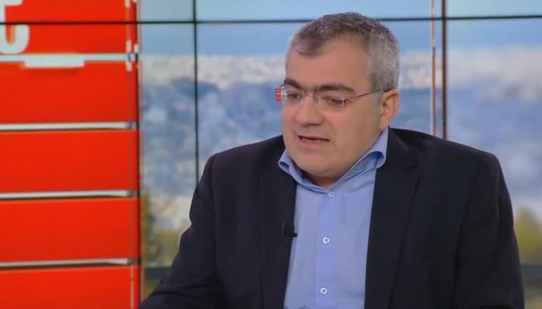 Κ. Παπαδάκης στο One Channel: Το ΚΚΕ κερδίζει κόσμο από τον ΣΥΡΙΖΑ | tanea.gr