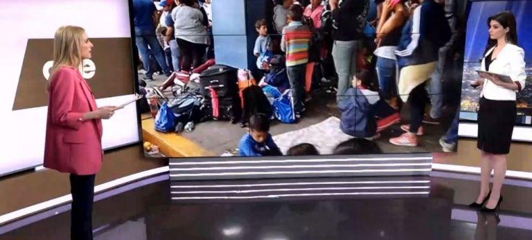 Εγκαταλείπουν άρον – άρον τη Βενεζουέλα | tanea.gr