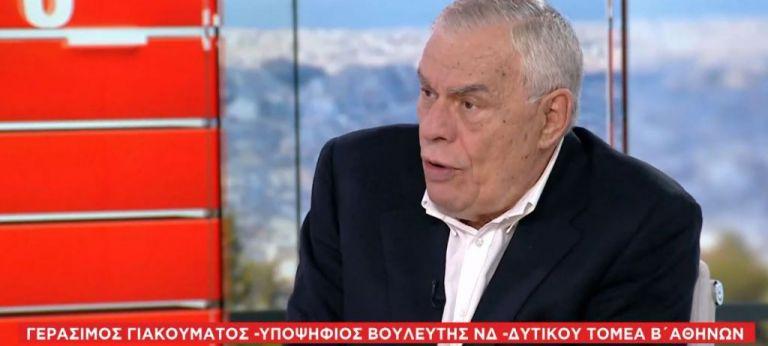 Γ. Γιακουμάτος στο One Channel: Ο Μητσοτάκης λέει λίγα, μαζεμένα και σίγουρα | tanea.gr