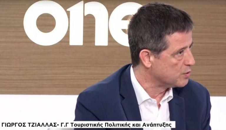Τουρισμός στην Ελλάδα – Τι τον επηρεάζει και ποιο είναι το «ταβάνι» του; | tanea.gr