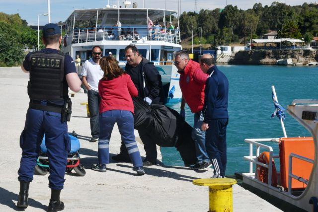 Ίσθμια Κορινθίας: Πτώμα γυναίκας εντοπίστηκε στη θάλασσα | tanea.gr