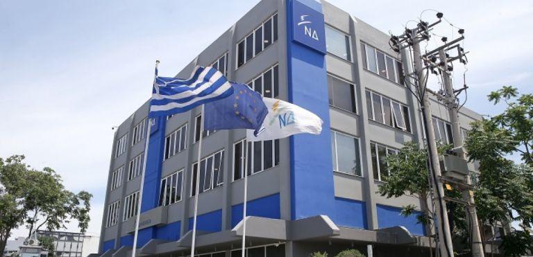Δια στόματος Τσίπρα αρνήθηκε η ΝΔ το «προβλητικό για τη Δημοκρατία» debate για δύο | tanea.gr