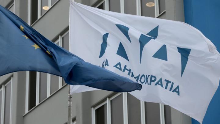 ΝΔ για πρόγραμμα ΣΥΡΙΖΑ: Ο κ. Τσίπρας όσα νέα ψέματα κι αν πει δεν πείθει | tanea.gr