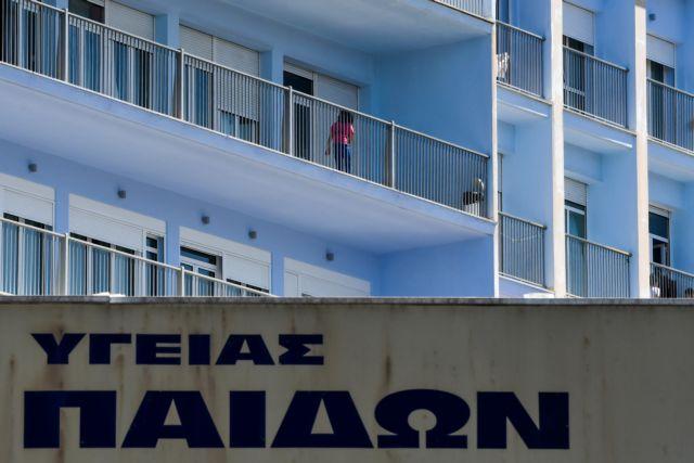 Βριλήσσια: Άγιο είχε 11χρονος που καρφώθηκε στα κάγκελα εκκλησίας | tanea.gr