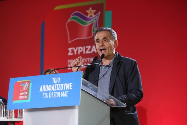 Τι είπε ο Τσακαλώτος για μεσαία τάξη, εκλογές και διαδοχή στον ΣΥΡΙΖΑ | tanea.gr