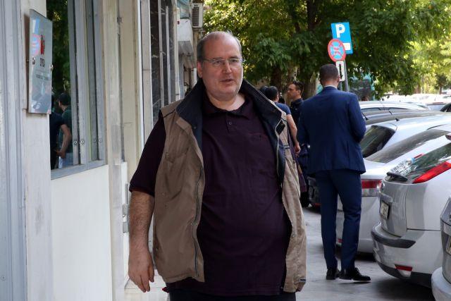 Φίλης: Ο Καραμανλής οδήγησε στην ξέρα την ελληνική οικονομία | tanea.gr