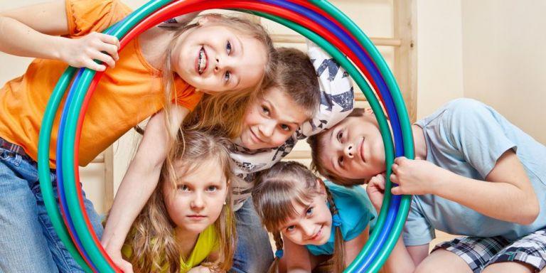 Πώς το παιδί θα βάλει την άσκηση στη ζωή του | tanea.gr