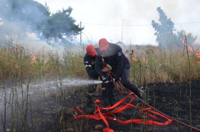 Φωτιά στον Ασπρόπυργο | tanea.gr
