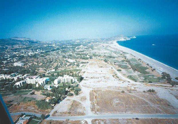 ΤΑΙΠΕΔ: Υπογραφή της σύμβασης πώλησης για το Golf – Βόρειο Αφάντου   tanea.gr