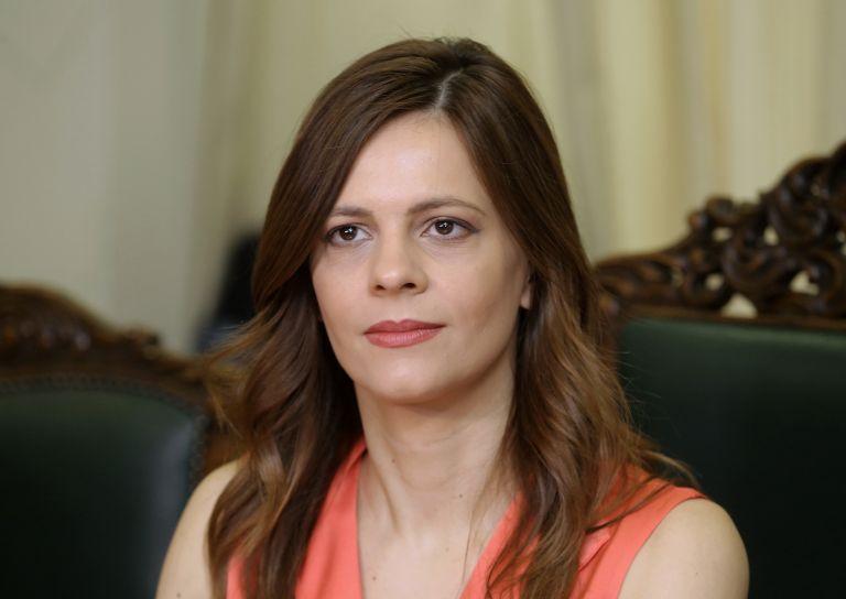 Η Αχτσιόγλου θα είναι η νέα εκπρόσωπος του ΣΥΡΙΖΑ | tanea.gr