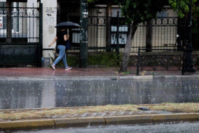 «Καμίνι» η χώρα - Έκτακτο δελτίο επιδείνωσης καιρού | tanea.gr