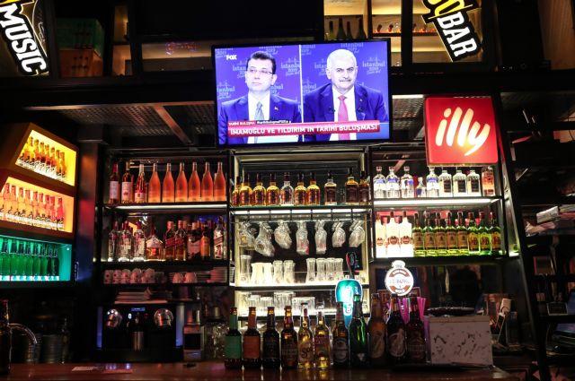 Κρίσιμες εκλογές στην Κωνσταντινούπολη για την ανάδειξη δημάρχου | tanea.gr