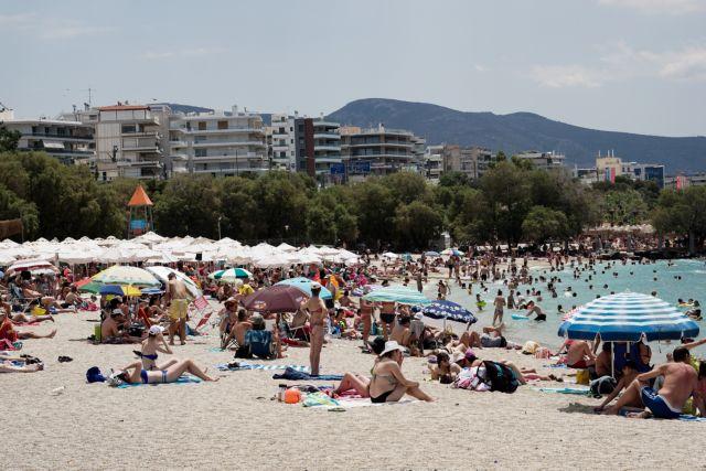 Πολλή ζέστη και τη Δευτέρα – Αλλαγή σκηνικού από Τρίτη | tanea.gr