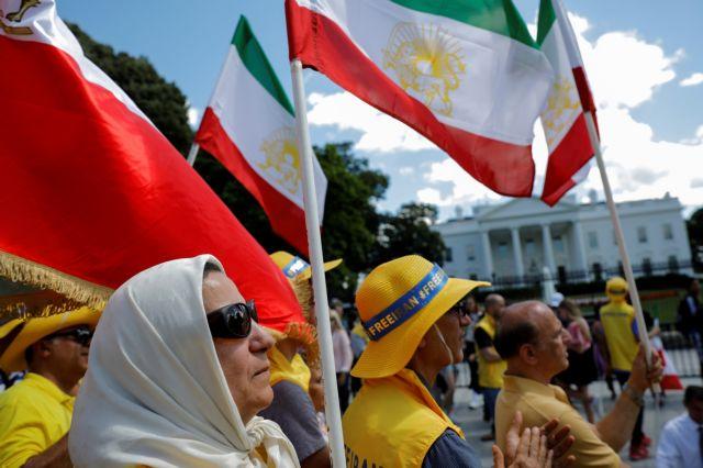 Πώς απαντά η Τεχεράνη στις κυρώσεις του Τραμπ | tanea.gr