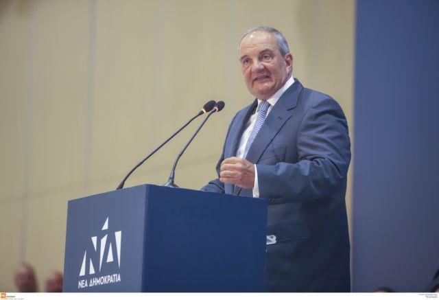 Κώστας Καραμανλής: Τι είπε για τη ΝΔ, τη συμφωνία των Πρεσπών, τον Μητσοτάκη | tanea.gr