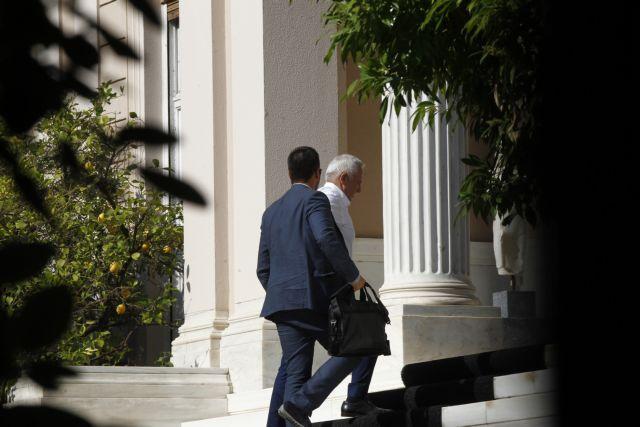 ΚΥΣΕΑ : Πήρε τηλέφωνο Αναστασιάδη ο Τσίπρας | tanea.gr