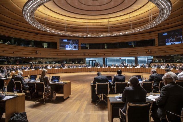 Θετικά αποτιμά τις αποφάσεις του Συμβουλίου Γενικών Υποθέσεων η κυβέρνηση | tanea.gr