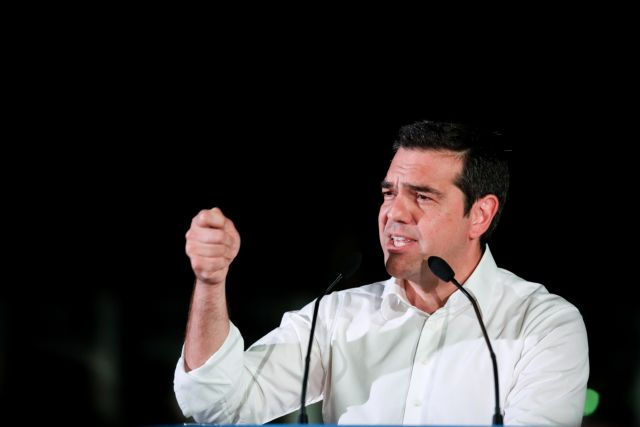 Τσίπρας: Δεν θα ξεμπερδέψουν έτσι εύκολα με την Αριστερά | tanea.gr
