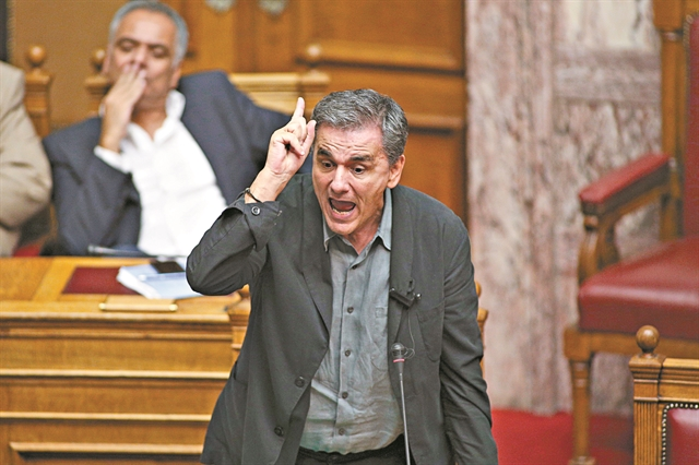 Τσακωμένος με την κριτική | tanea.gr