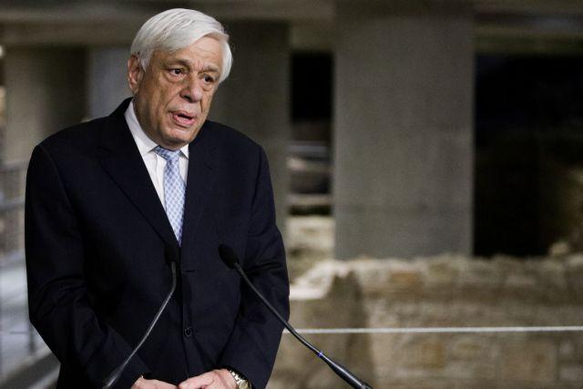 Μήνυμα Παυλόπουλου στον Αντετοκούνμπο: Κάνεις υπερήφανους τους Έλληνες | tanea.gr