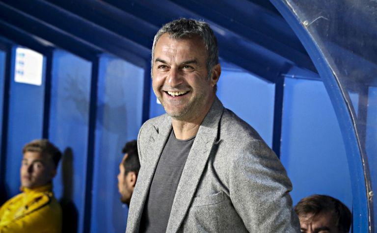 Δέλλας: Ο ΠΑΟΚ έχει να κερδίσει πολλά από τον Μιχάι   tanea.gr