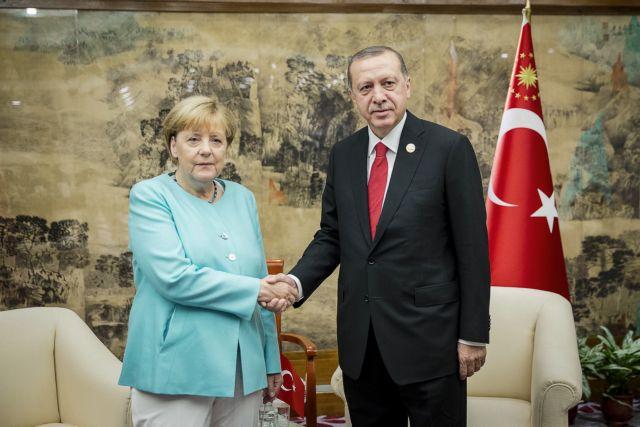 Νίπτει τας χείρας του το Βερολίνο για την τουρκική προκλητικότητα   tanea.gr