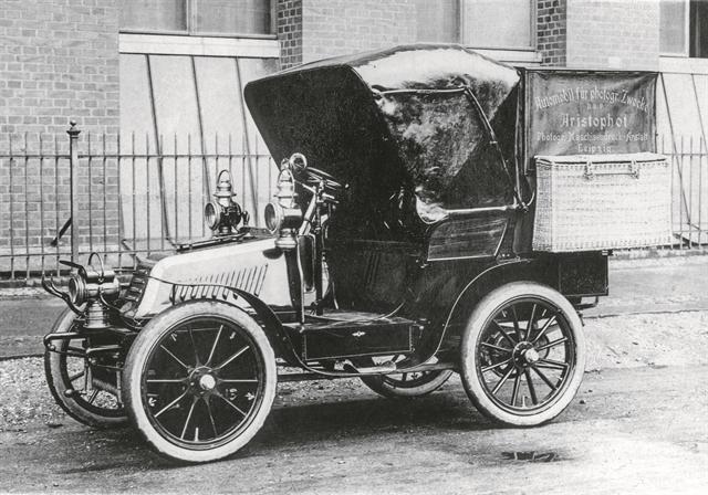 Opel: Το πρώτο βαν των 5 ίππων | tanea.gr
