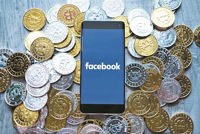 Ψηφιακό νόμισμα θα «κόψει» το Facebook | tanea.gr