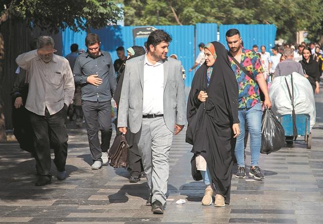 Επικίνδυνο τάνγκο για Ιράν και ΗΠΑ | tanea.gr
